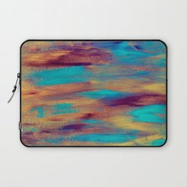 movement and location Laptop Sleeve