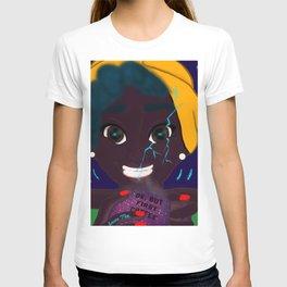 Coffee Buzz T-shirt