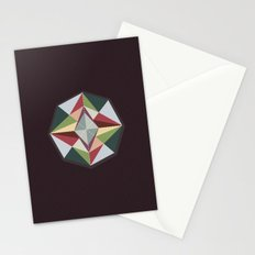 Prisme 2 Stationery Cards