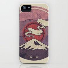 Fuji Slim Case iPhone (5, 5s)