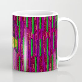 Sunrise pattern Coffee Mug
