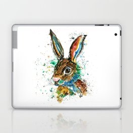 Bunny Rabbit - Real Bunny Laptop & iPad Skin
