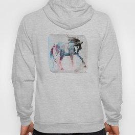 Running Horse (Sweetie) Hoody