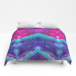 mirror 4 Comforters