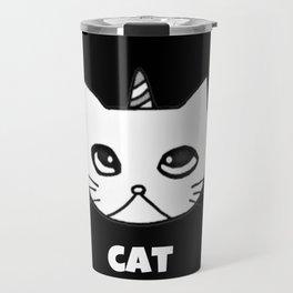 cat 288 Travel Mug