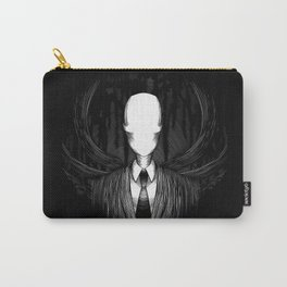 Slenderman Carry-All Pouch