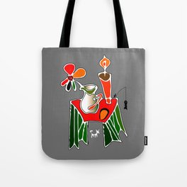 Wrong Picture Tote Bag