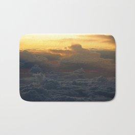 Cloud Mountains • V02 Bath Mat