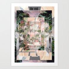 Immanence 1 Art Print