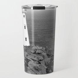 Cape Spear Lighthouse No.4 Travel Mug