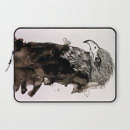 The Spirit of the Eagle Laptop Sleeve