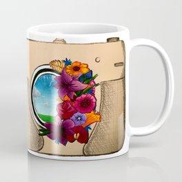 Natural Technology - Grass Coffee Mug
