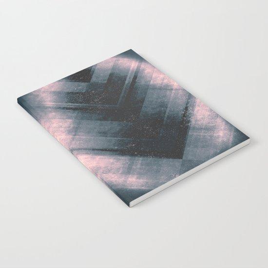 Magic Rays Notebook