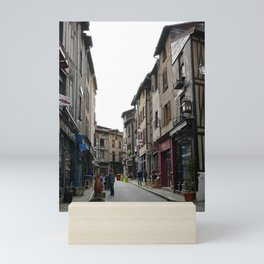Limoges 1 Mini Art Print
