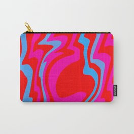swollen figure Carry-All Pouch