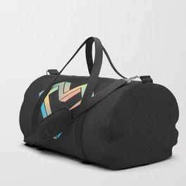le coeur impossible (nº 4) Duffle Bag