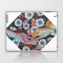 Connection Laptop & iPad Skin