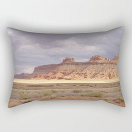 Expanse (Utah) Rectangular Pillow