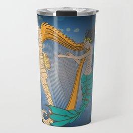 Ocean Lullaby3 Travel Mug