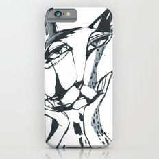 Human Arms Slim Case iPhone 6s