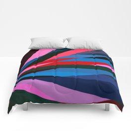 Birds of Paradise Comforters