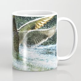 Shimmer and Shake Coffee Mug