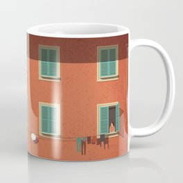 Shyness Coffee Mug