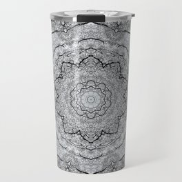 Zen Tree 1 Travel Mug