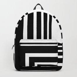 OP ART Backpack