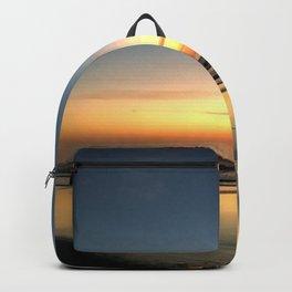 CALIFORNIA SUNSET Backpack