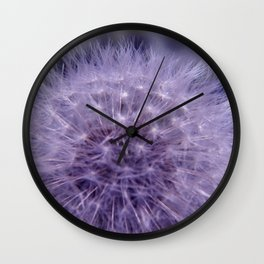 the beauty of a summerday -4- Wall Clock
