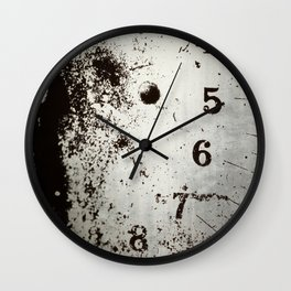 I CAN'T WEIGHT  Wall Clock