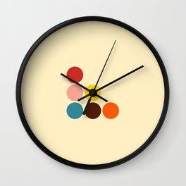 Aitvaras Wall Clock