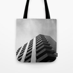 angular fade Tote Bag