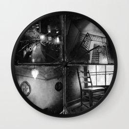 Théâtre Granada de Sherbrooke Wall Clock