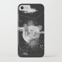 journey iPhone & iPod Cases featuring Journey by Sushant Vohra