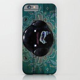 Oozing Blob Spirit iPhone Case