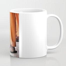 Thai Monks (1998) Coffee Mug