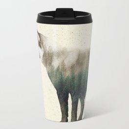 I am a Forest Metal Travel Mug