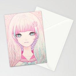 Spring 2 Spring Stationery Cards