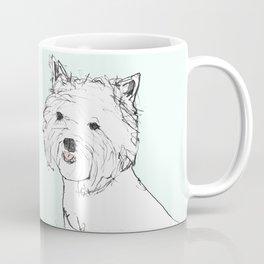 West Highland Terrier Coffee Mug