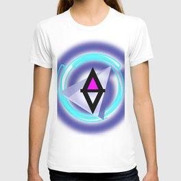 Compass Blues T-shirt