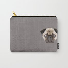 Pugly Carry-All Pouch