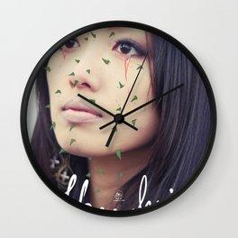 Yu-hsin Wall Clock