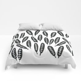 Seagrass Comforters