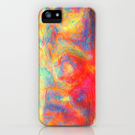 Steel 5085B - Abstract iPhone Case