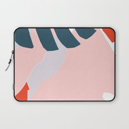 Tropical Love Laptop Sleeve