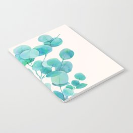 Eucalyptus Notebook