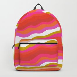 summer of love Backpack