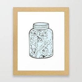 Conserva Framed Art Print
